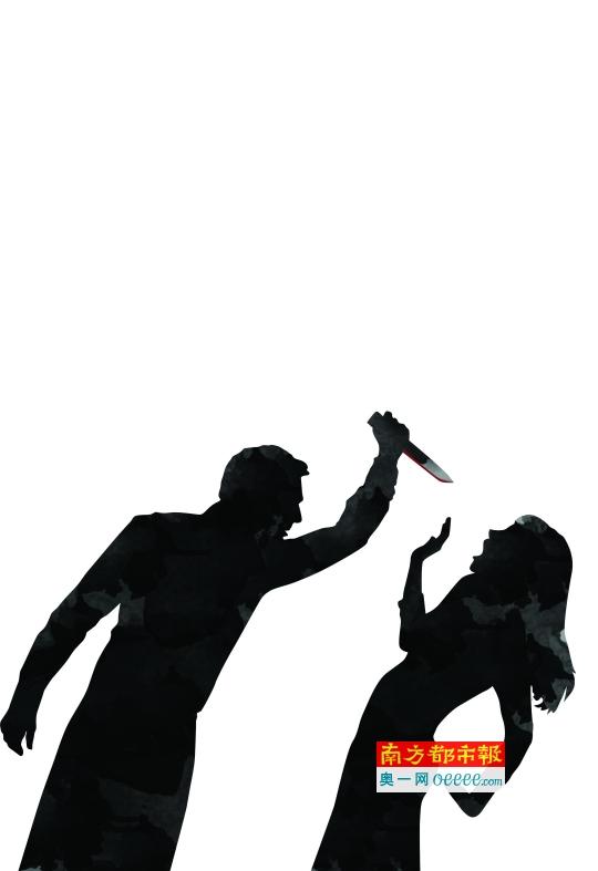 南都讯 记者曾育军 通讯员 林艳劳树稳 3月28日上午,开平市马冈镇赶圩日,拥挤的人群被眼前一幕吓坏了:一名中年男子右手拿着一把剔骨刀,左手勒住一名中年女子的颈部,女子被砍多刀已成血人。当中年男子举刀准备再次砍向受伤女子时,危急时刻,民警和治安员奋不顾身,拿着钢叉冲上前,将男子叉住死死顶在墙上后制服,其间,一名从警20年的老民警奋不顾身救人被砍2刀鲜血染红警服。 连日来,这起街头血案震惊全城,社会议论纷纷。昨日下午,开平市公安局通报详情:55岁江门市新会区男子黄某因向48岁湖北女子曾某求婚遭拒,认为被欺